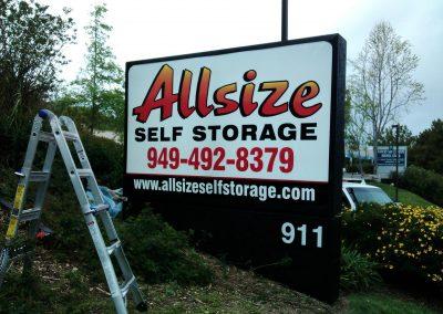 Allsize Self Storage