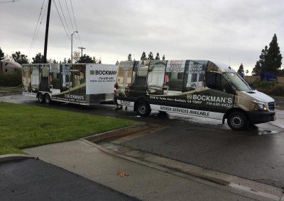 Bockman's