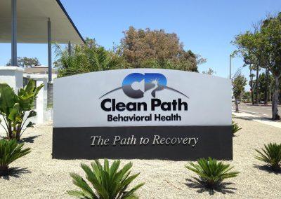 Clean Path