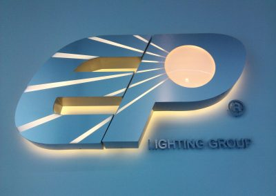 EP Lighting Group