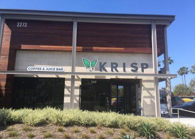 Krisp Fresh Living 2