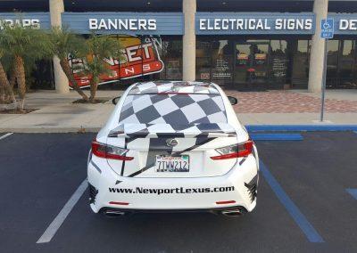 Newport Lexus 2