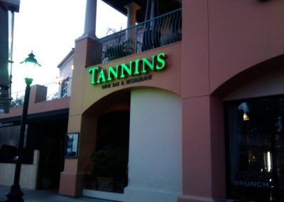 Tannins (2)