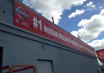 Tricity- Nissan