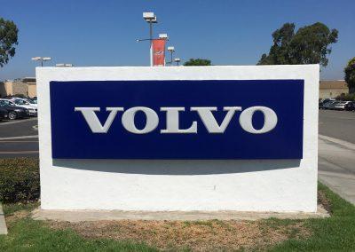 Volvo - Jon Eckel