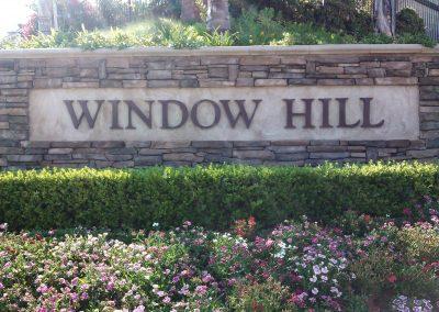 Window Hill 1