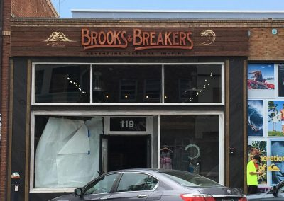 Brooks & Breakers 3
