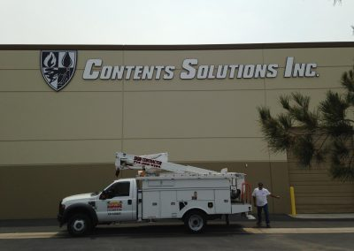 Contents Solutions Inc