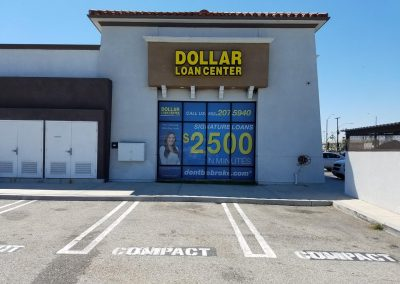 DOLLAR LOAN CENTER LAKEWOOD