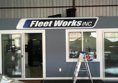 Fleet Works
