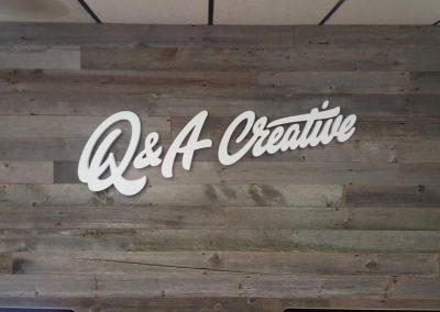 Q & A Creatve
