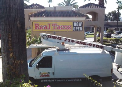 REAL TACOS