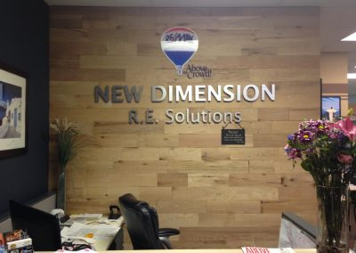 Remax New Dimension 2