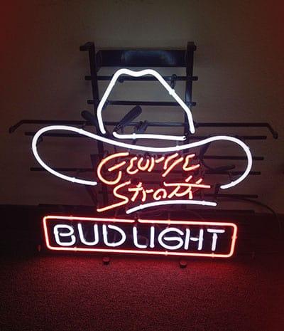 Custom Neon Sign Service