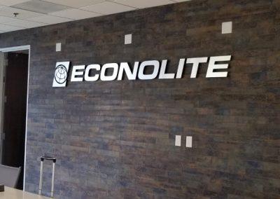 Econolite-Interior-sign