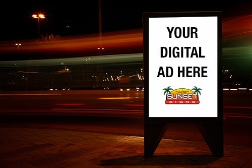 LED Video Displays for Advertising Businesses