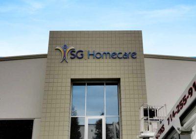 SG-Homecare