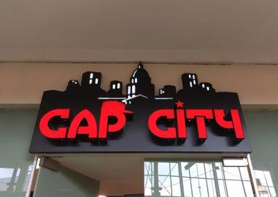 cap-city